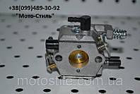 Карбюратор без подкачки, полуавтомат для бензопилы Sadko GCS-510E, фото 1
