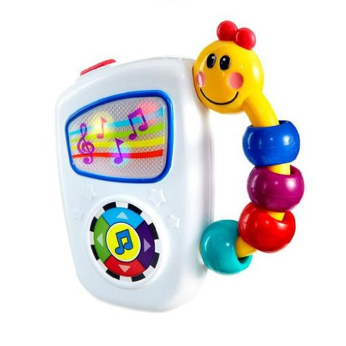 Розвиваюча іграшка Музичний телефон Baby Einstein