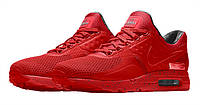 Мужские кроссовки Nike air max Zero Red, фото 1