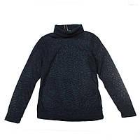 Практичный гольф шерстяной для девочки 4-11 лет (модная кофточка, размер 104-146) ТМ Kids Couture