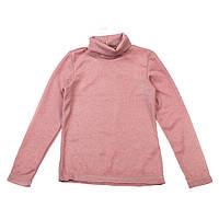Стильный практичный гольф для девочки 4-11 лет (модная кофточка, размер 104-146) ТМ Kids Couture