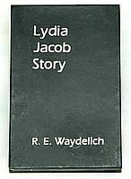 Lydia Jacob story (История Лидии Джакоб) - Метафорические ассоциативные карты, фото 1