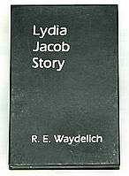 """""""Lydia Jaсob Story"""" (История Лидии Якоб) - Метафорические ассоциативные карты, фото 1"""