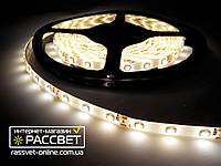 Светодиодная лента Epistar 3528 60 LED/m 4,8W/m IP54