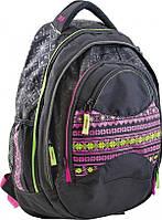 Рюкзак подростковый 1 Вересня TEEN Т-12 Ethno