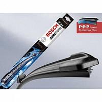 Дворники Bosch (Бош) AeroTwin (АероТвин) на RENAULT (Ренаульт) Express, Extra, Rapid [F40] 03.86-08.94  Крючек AR 450 мм. S  , 3 397 118 994  , 450