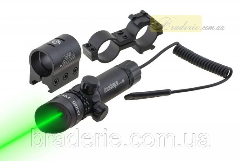 Лазерный целеуказатель JG1/3G