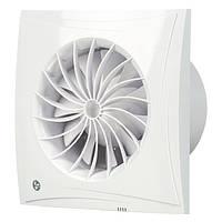 Вентиляторы Blauberg Sileo