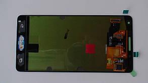 Дисплей с сенсором Samsung A500 Galaxy A5 White оригинал, GH97-16679A, фото 2