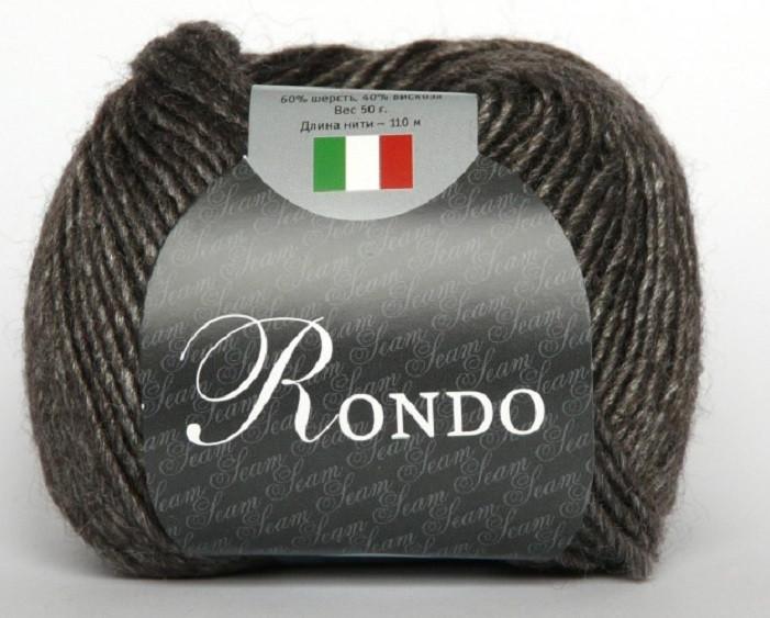 Пряжа Seam Италия Рондо код 13