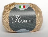 Пряжа Seam Италия Рондо код 14