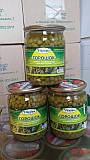 Горошек зеленый консервированный 500 гр