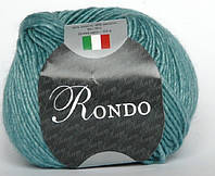 Пряжа Seam Италия Рондо код 20