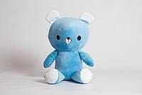 """Игрушка """"Мишка Юппи"""", голубой."""