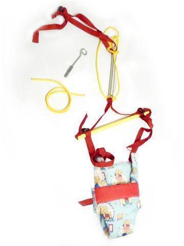 Sportbaby Детские прыгунки 3в1 в ассортименте
