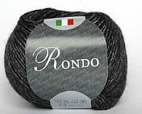 Пряжа Seam Италия Рондо код 501