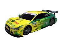 Автомобиль радиоуправляемый - AUDI A5 DTM (желтый, 1:16) Автомобіль з радіокеруванням -  AUDI A5 DTM (жовтий, 1:16)