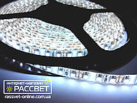 Светодиодная лента Epistar 3528 120 LED/m 9,6W/m IP54