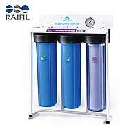 Система очистки воды 3 ступени Raifil Big Blue 20''