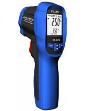 Пірометр FLUS IR-822 ( SRF722 ) (-50...+1050 С) з термопарою К-типу (-50 ° с до +1370℃) 30:1