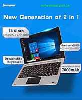 Планшет Jumper EZpad 6 Ultrabook Tablet PC Intel Atom X5 Z8350 IPS 11.6 inch 4GB/64GB Windows 10.