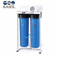Система очистки воды 2 ступени Raifil Big Blue 20''