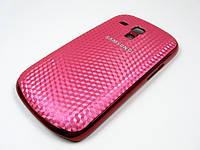 Чехол Samsung Galaxy S3 mini i8190 (розовый)