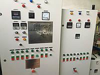 Комплект электрооборудования для линии производства пеллет