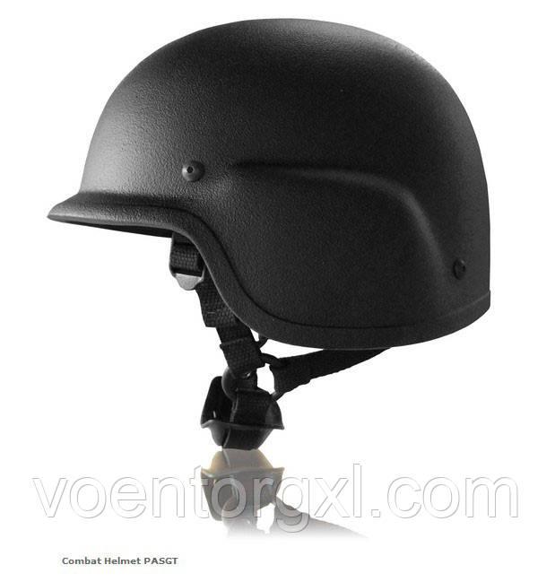 Кевларовый шлем F6 PASGT (класс III-A). Великобритания, оригинал.