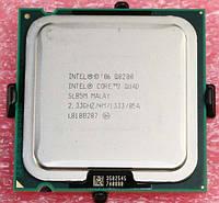 ОЧЕНЬ МОЩНЫЙ процессор на 4 ЯДРА s 775 - INTEL Core2 Quad Q8200 4 по 2.33 Ghz s775