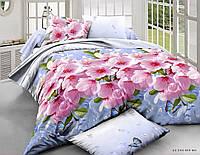 Полуторный набор постельного белья 150*220 Полиэстер №007