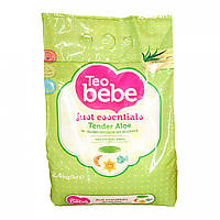 Teo Bebe Детский стиральный порошок Алое Вера 2,4 кг