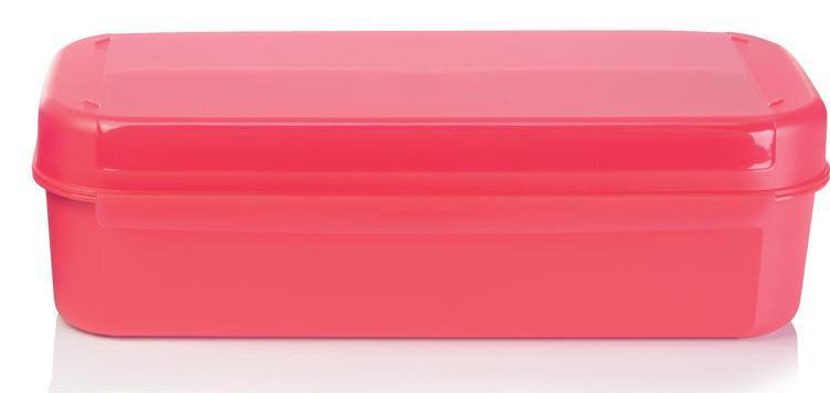 Ланч-бокс Кристальная емкость 1,1 л Tupperware