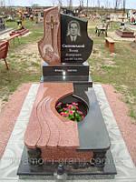 Памятники из гранита и мрамора, фото 1