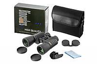 Бинокль Nikon 20x50, надежное качество, доступная цена