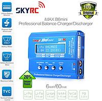 Зарядное устройство SkyRC iMAX B6 Mini 60W 6A ORIGINAL v1.14