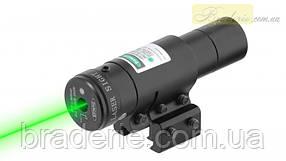 Лазерный целеуказатель JG8/G