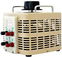 Лабораторный автотрансформатор однофазный LUXEON ЛАТР-5 кВа, фото 1