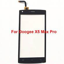 Сенсор для Doogee x5 max pro 5 дюймів