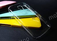 Пластиковый чехол Samsung i8160 Galaxy Ace 2, фото 1