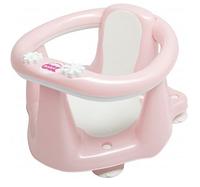 Детское сиденье для ванной Ok Baby Flipper Evolution с нескользким покрытием и термодатчиком