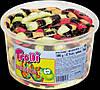 Желейные конфеты Trolli Анаконды  Германия 1 кг (30 удавов длиной по 25 см)