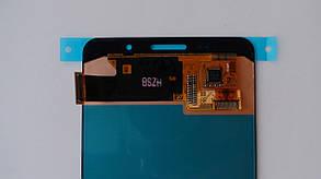 Дисплей с сенсором Samsung A510 Galaxy A5 White оригинал, GH97-18250A, фото 3