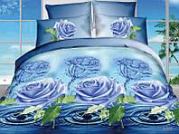 Евро набор постельного белья 200*220 Полиэстер №004