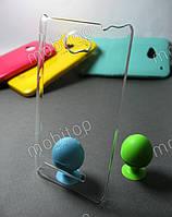 Пластиковый чехол HTC A620e 8S