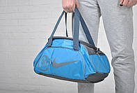 Яркая спортивная сумка найк,nike
