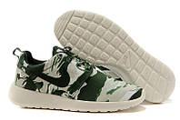 Кроссовки мужские Nike Roshe Run II Military camouflage, фото 1