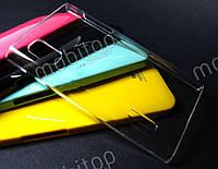 Пластиковый чехол LG E610 / E612 / E615 Optimus L5