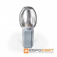 Світильник вуличний EVRO-HELIOS-21 ЖКУ 100Вт Е40 (в к-ті баласт ДНАТ 100Вт+ІЗП)