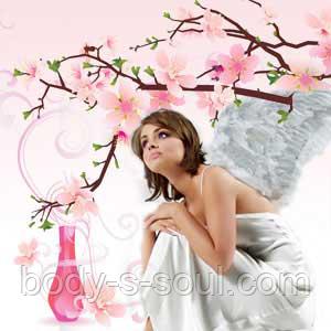 Косметичні віддушки для мила, свічок, косметики ручної роботи Шепіт Ангелів